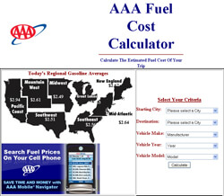 FuelCostCalculator.com