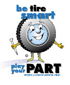 National Tire Safety Week - June 7th - June 13th, 2009