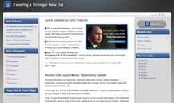 GM.com/Restructuring