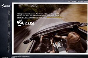 Zag.com - Upfront Car Pricing