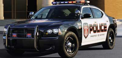 Law Enforcement Vehicle Race Heating Up Ford Chrysler