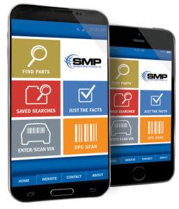 Image - SMP App Screens