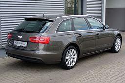 256px-Audi_A6_Avant_2.0_TDI_Dakotagrau_Seite