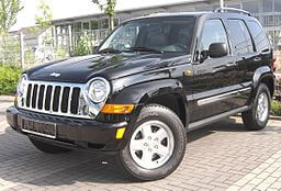 256px-Jeep_Cherokee_front_(2008)