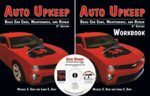Auto Upkeep Homeschool Kit